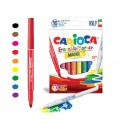Caja 10 Erasable Marker Borrable
