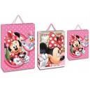 Bolsa papel regalo Disney Minnie Mediana